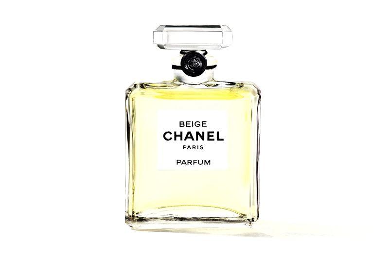 Chanel香奈兒2017年限量Beige米色香精15ml,NT8,200