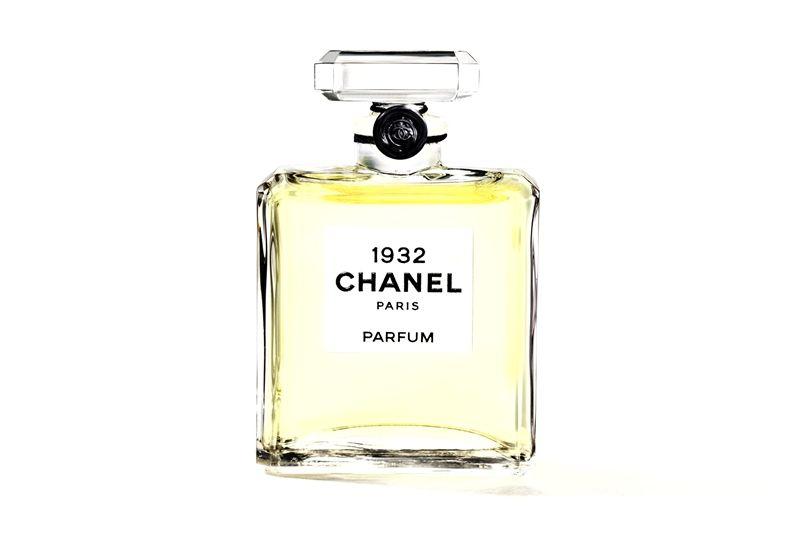Chanel香奈兒2017年限量1932香精15ml,NT8,200