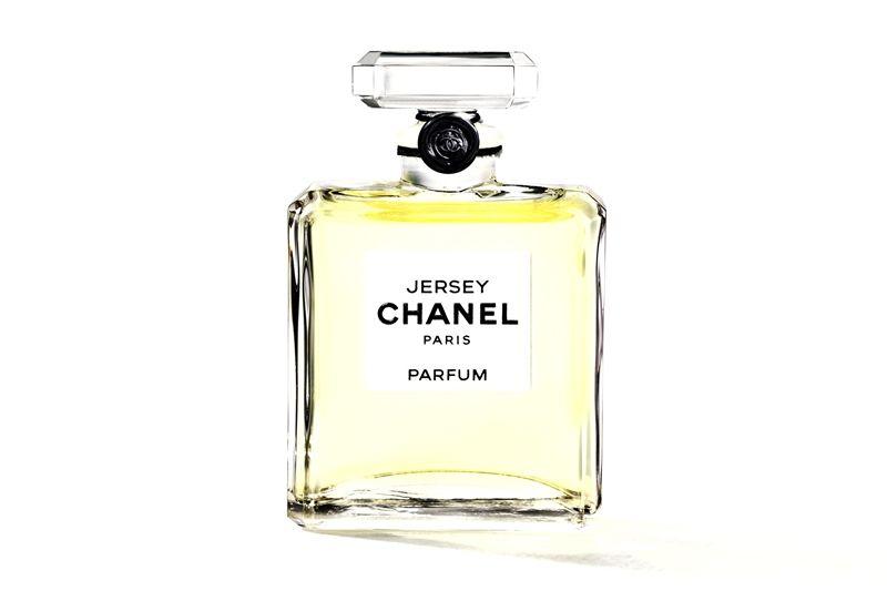 Chanel香奈兒2017年限量Jersey自由旅程香精15ml,NT8,200