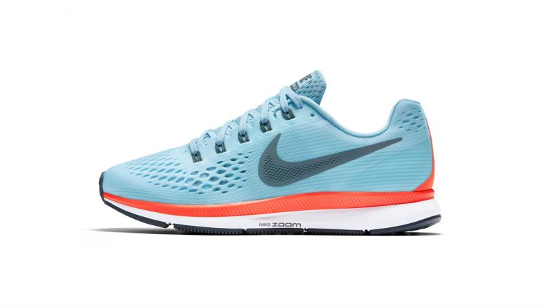Nike Air Zoom Pegasus 34跑鞋