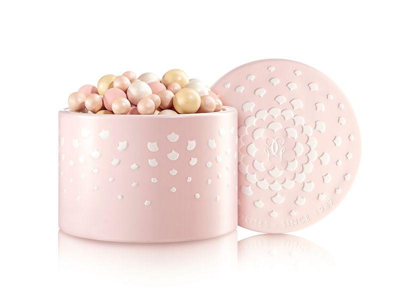幻彩流星蜜粉球 粉紅香檳30週年紀念版 NT$2400