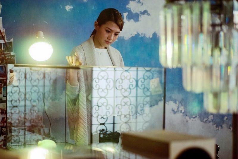 周秀娜飾演的林若君,恐懼30歲的到來