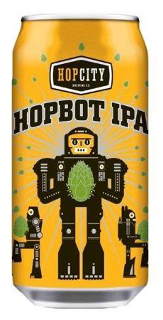 啤酒花機器人淡色IPA啤酒473ml