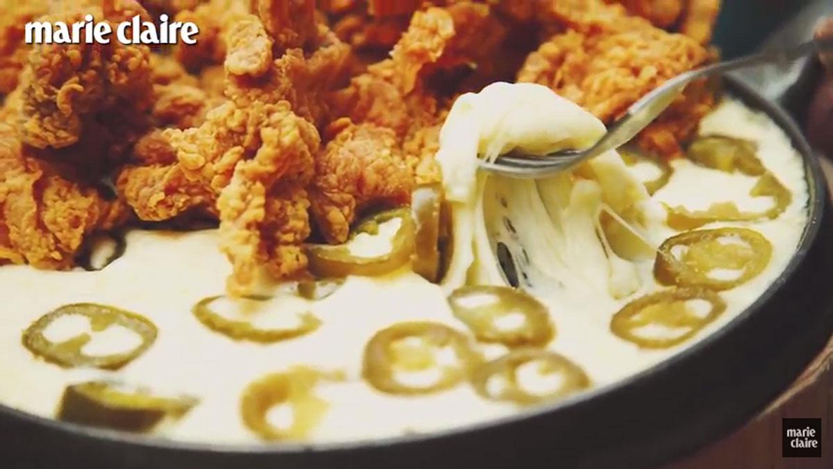 最邪惡的東區美食Okey Dokey,推出新菜單鬼怪炸醬麵【跟著編輯蹦周末】