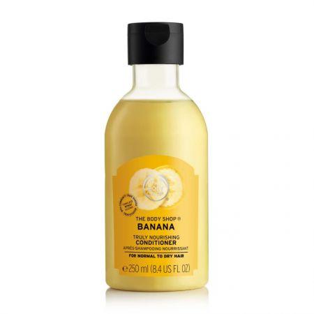 THE BODY SHOP香蕉滋養護髮乳,250ml,$450