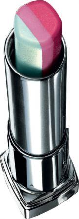 Maybelline夏季新品「貝殼霓光漸層唇膏」共四色(2017.7.1上市)#01珍珠貝殼3.9g,NT330