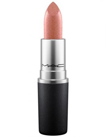 金屬光唇膏,0.3g,$720(#PaleRose)