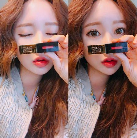 若你有在Instagram上追蹤韓國美妝達人,不難發現時髦的歐逆們都開始用「#입생로랑49호」和「#입생로랑47호」攻佔版面,而共通的關鍵字就是입생로랑──YSL!
