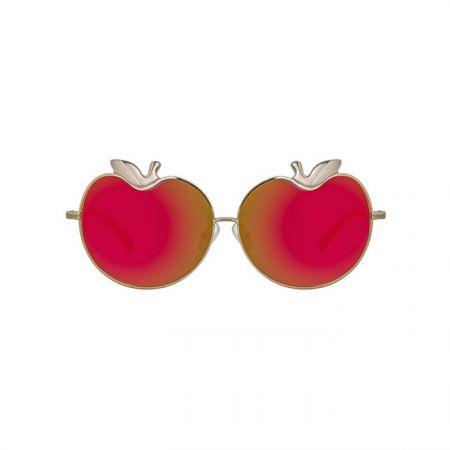 蘋果形墨鏡,Markus Lupfer by Minoshin,NT11,300。