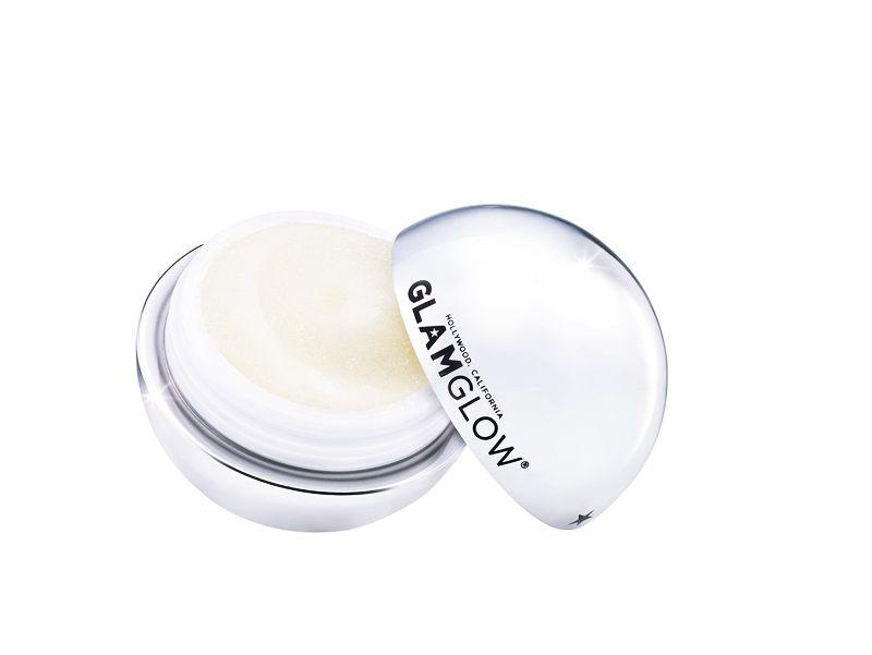 GLAMGLOW噘噘嘴蜜糖海鹽去角質霜,25g,NTD980