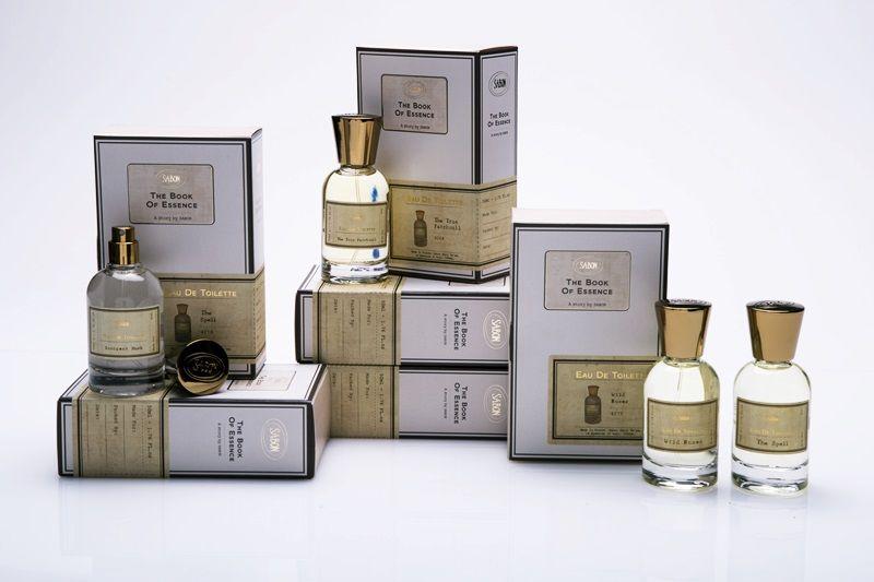 SABON 探索記憶系列香水,50ml,NT$1,780(濃情玫瑰、摯愛茉莉、典雅鳶尾、純淨麝香、迷情魔法、廣藿幽香 )