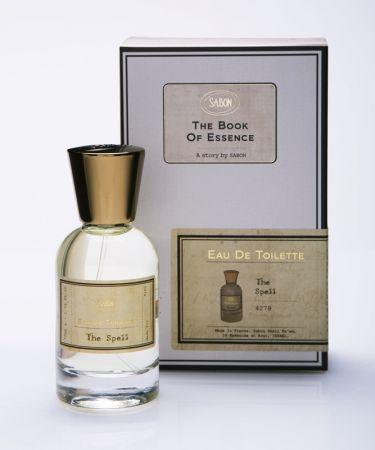 SABON 探索記憶系列香水,50ml,NT$1,780(迷情魔法)