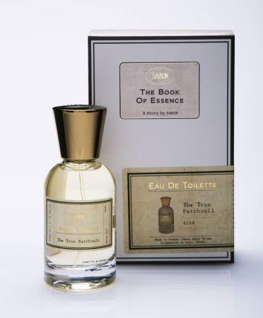 SABON 探索記憶系列香水,50ml,NT$1,780(廣藿幽香)