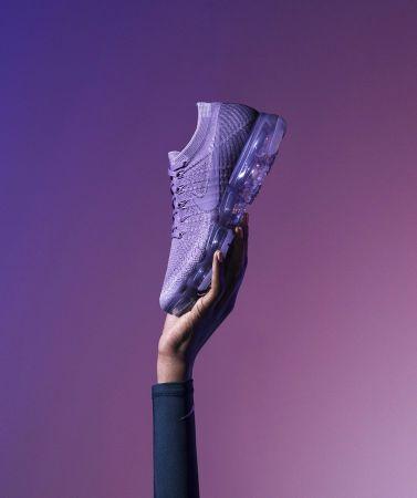 Violet Dust