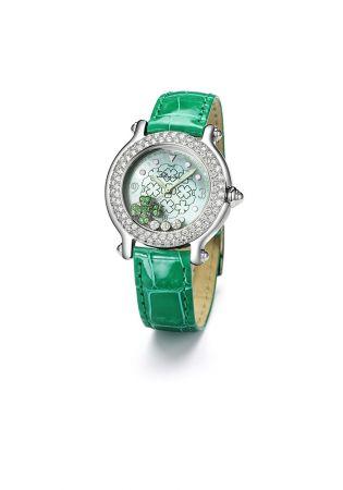 Happy Sport 系列腕錶,Chopard