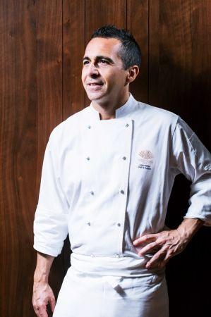Bencotto Chef de Cuisine 主廚 - Loris Pistillo 洛里斯‧皮斯緹洛