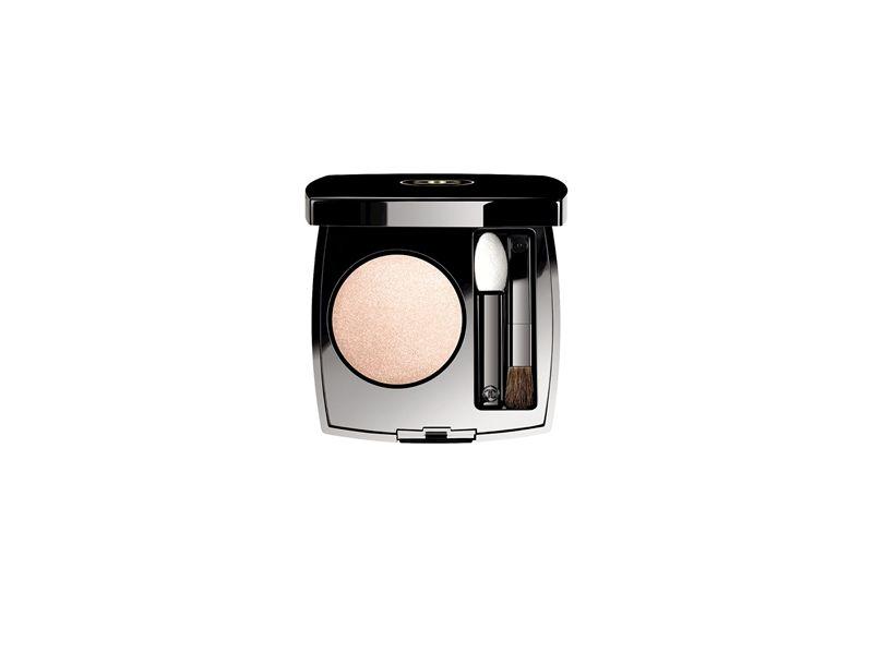 香奈兒Chanel單色恆彩眼影(雷射光)1.8g,NT1270。