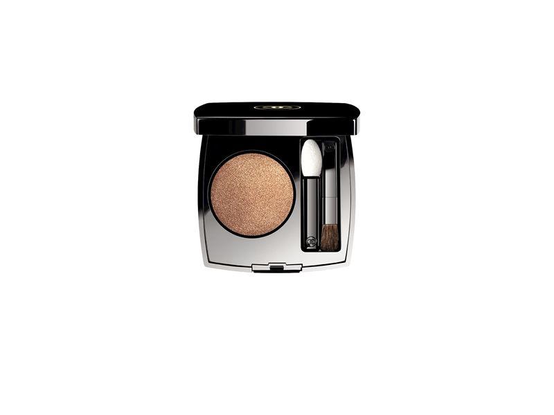 香奈兒Chanel單色恆彩眼影(心跳)1.8g,NT1270。