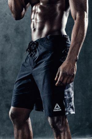 Reebok Epic Short 專業訓練短褲