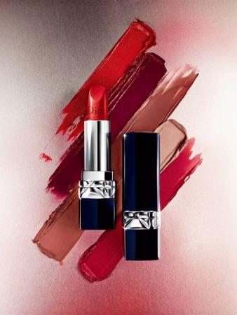 迪奧藍星唇膏,NT$1,200,#781、#996(限量)、#999 (限量)