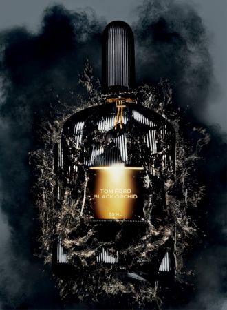 TOM FORD SIGNATURE BLACK ORCHID經典黑蘭花香水,50ML,NT$4,400/100ML,NT$6,200