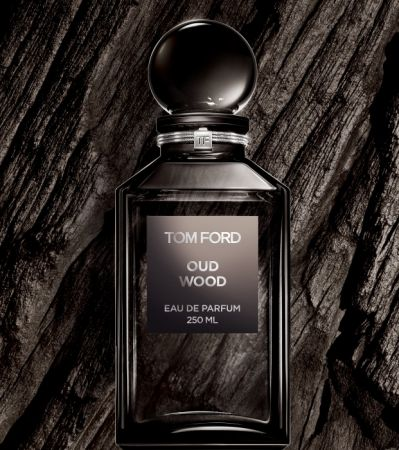TOM FORD PRIVATE BLEND OUD WOOD私人調香系列神祕東方,50ML,NT$8,800/100ML,NT$12,400/250ML,NT$23,000