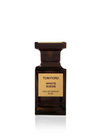 TOM FORD PRIVATE BLEND WHITE SUEDE私人調香系列白麝香,50ML,NT$8,800/100ML,NT$12,400/250ML,NT$23,000