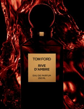 TOM FORD PRIVATE BLEND RIVE D'AMBRE私人調香系列幸運守護,50ML,NT$8,800