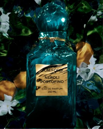 TOM FORD PRIVATE BLEND NEROLI PORTOFINO地中海系列暖陽橙花,50ML,NT$8,800