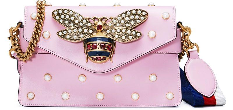 立體蜜蜂裝飾鍊帶包, NT$ 95,700