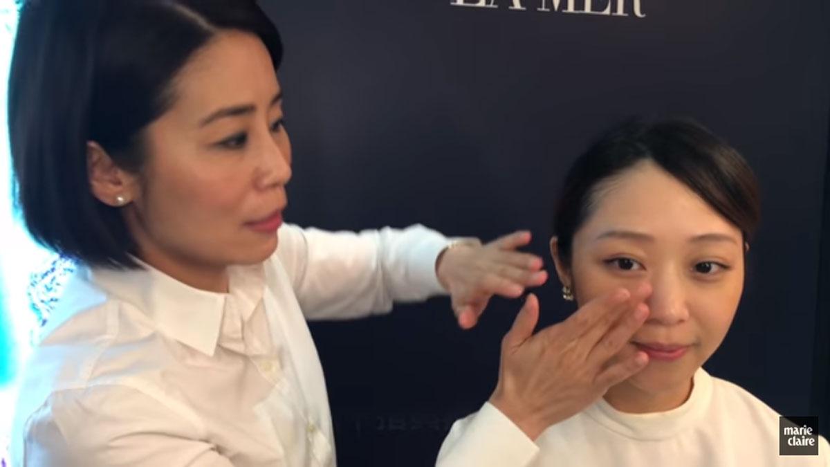 和資深彩妝師 Leslie,體驗最潮韓式妝感