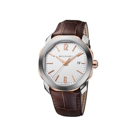BVLGARI Octo Roma系列腕錶(102703)