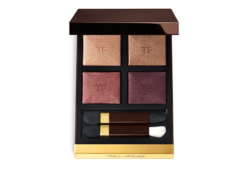 TOM FORD高級訂製四格眼盤#HONEYMOON NT$ 3,100