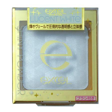EXCEL晶鑽亮采餅03光影澄白,NT645