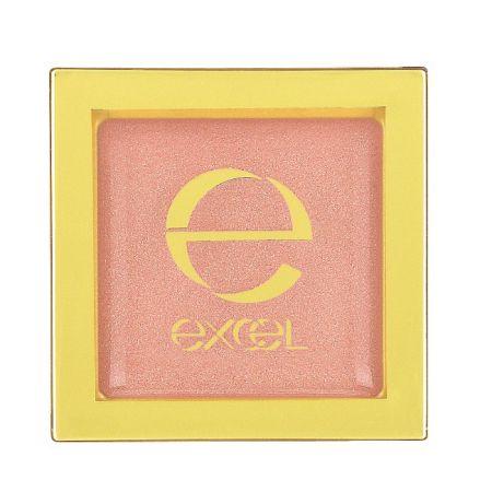 EXCEL光感立體眼影霜04香檳粉紅,NT340