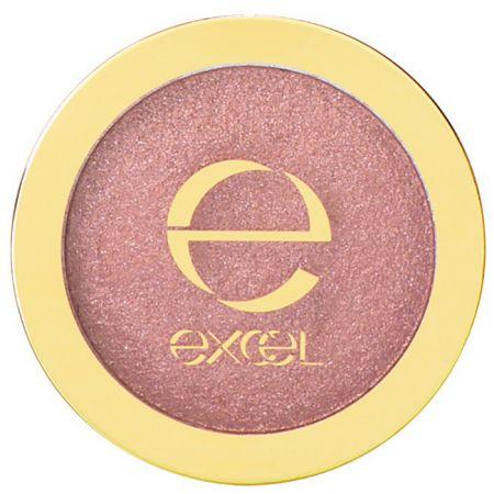 EXCEL耀目單色眼影01古銅棕,NT360