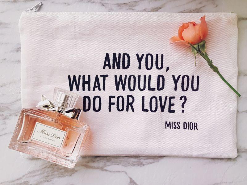 八月將上市Miss Dior新香。
