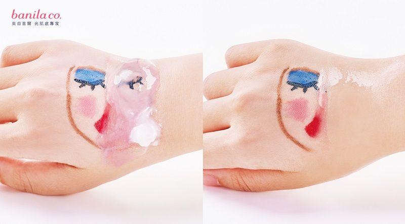 防偽招數3:官方正貨質地為均勻的固態膏體,不會流動、也沒有油水分離的現象。塗抹起來極為滑順,無顆粒感。