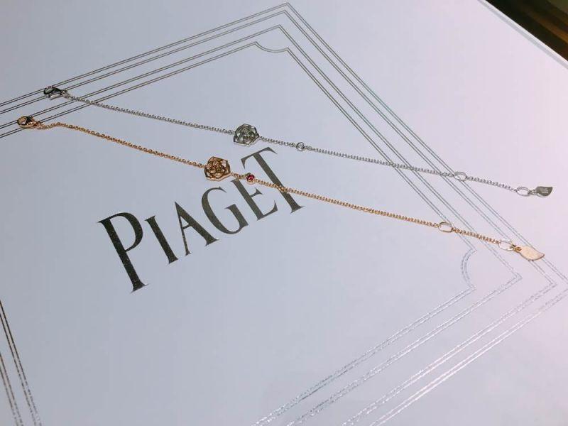 另外還有全新的細手鍊,是跟你原本就有的珠寶混搭的好選擇。