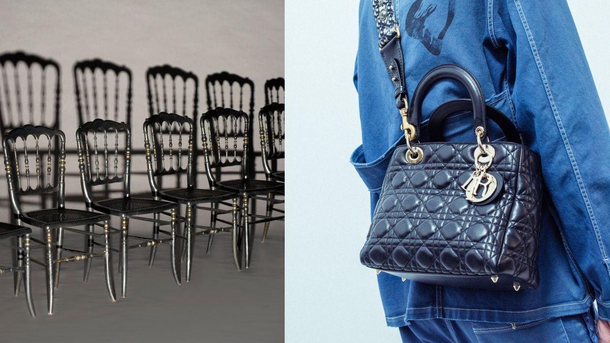 Dior展覽期間限定登台!關於LADY DIOR AS SEEN BY藝術展不可不知的六個祕密