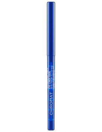 M.A.C持色煙燻眼線,0.35g,NT$750 #Bionic Bae金屬海軍藍