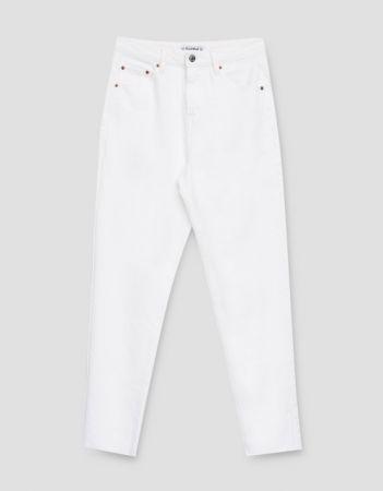 高腰牛仔褲NT1290。