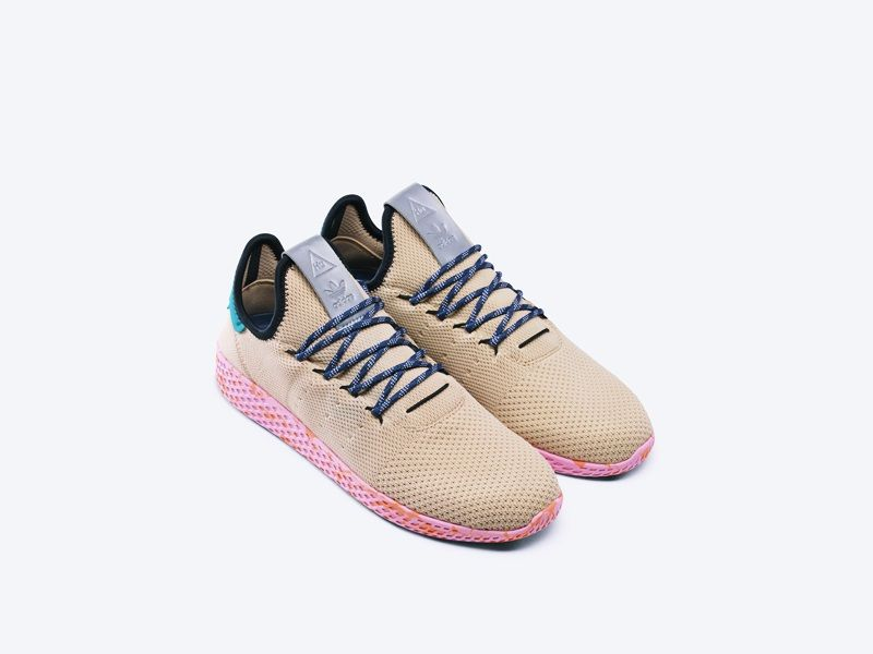 adidas Originals = PHARRELL WILLIAMS Tennis HU NTD5,290_BY2672-1
