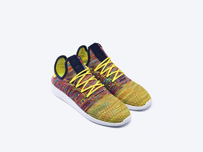 adidas Originals = PHARRELL WILLIAMS Tennis HU NTD5,290_BY2673-1