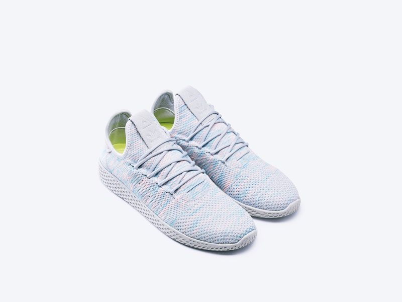 adidas Originals = PHARRELL WILLIAMS Tennis HU NTD5,290_BY2671-1
