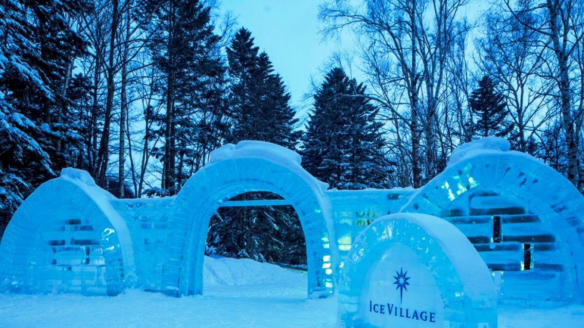 譜出下一段冬季戀歌 Club Med Tomamu北海道12月全新雪中競速