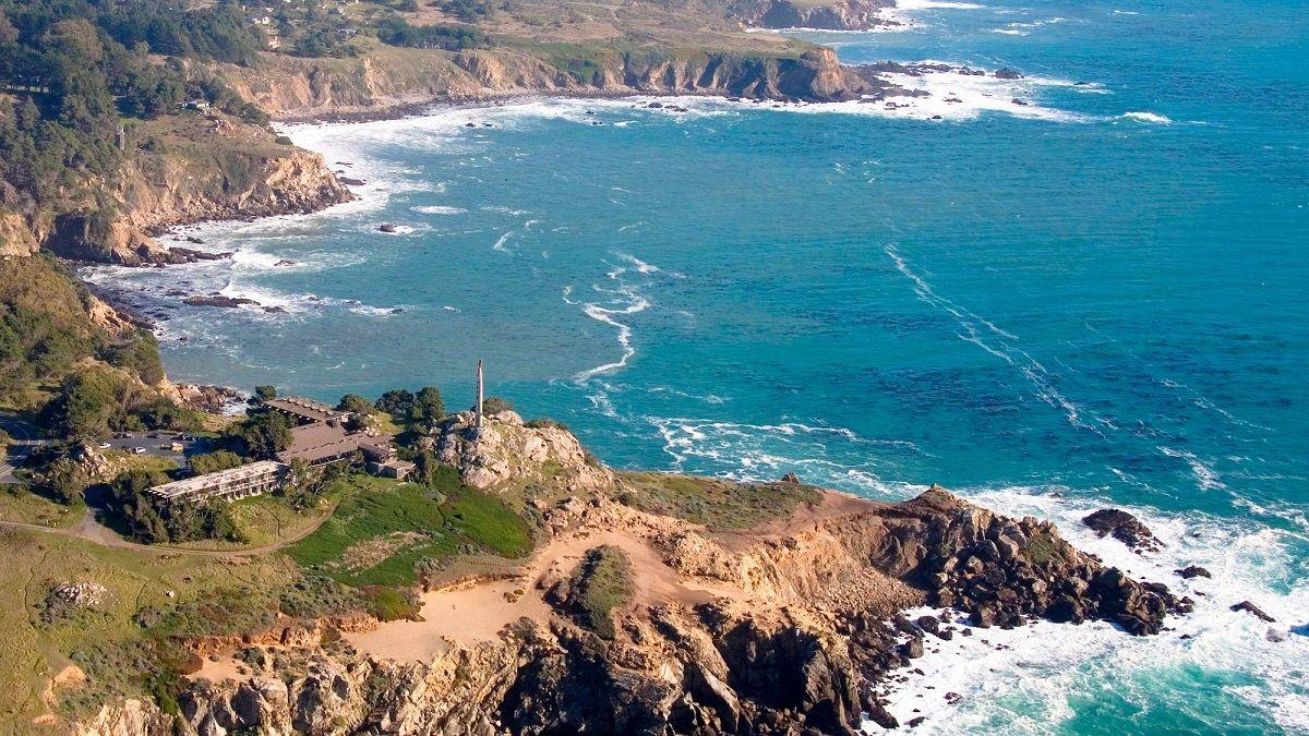 加州最美的海景旅館!Timber Cove帶你一窺美國一號公路上最迷人的景緻