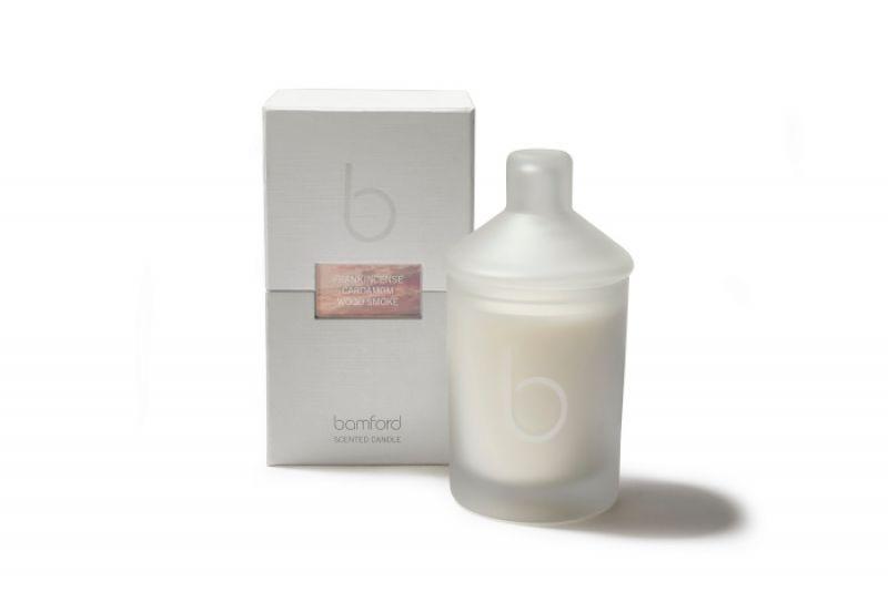 Bamford 乳香香氛蠟燭300g,NT$ 3,650