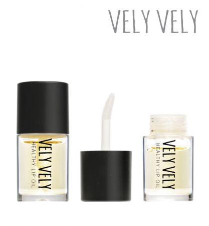 VELY VELY 蜂蜜晶透潤唇油(共3色),NT450(色號:珊瑚色、粉紅色、透明色)
