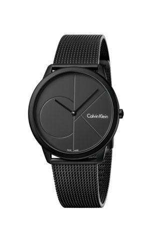 Calvin Klein minimal系列K3M514B1_Press_NT 9,100。